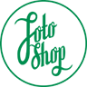 Fotoshop Gent – Fotolabo & Shop Logo