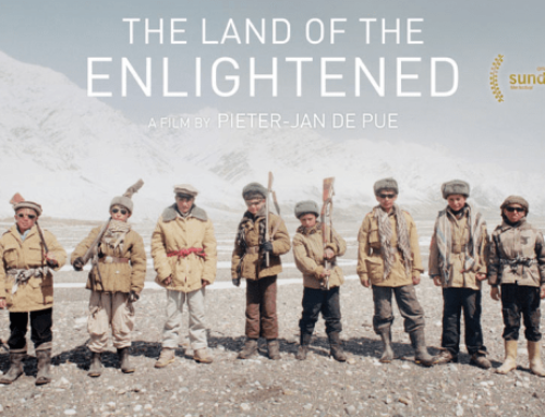 Screening: The Land of the Enlightened